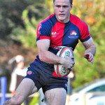 Barker Rugby