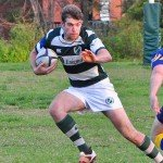 Forest Rugby