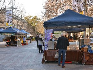 Hornsby Markets