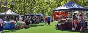 Hornsby Organic Markets @ Hornsby Mall | Hornsby | New South Wales | Australia