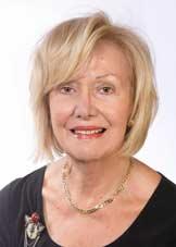 Mayor Cheryl Szatow